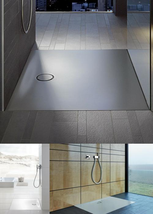 Bespoke shower trays | stone shower trays | quartz shower trays | marble shower trays