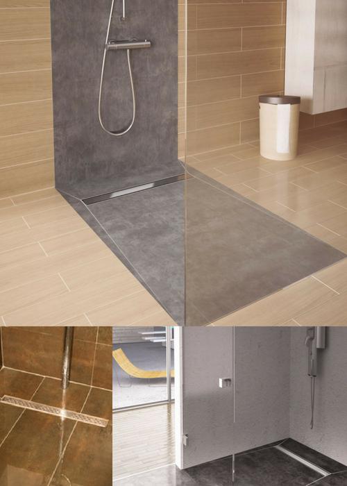 Wet Room | Walk in Shower Enclosures
